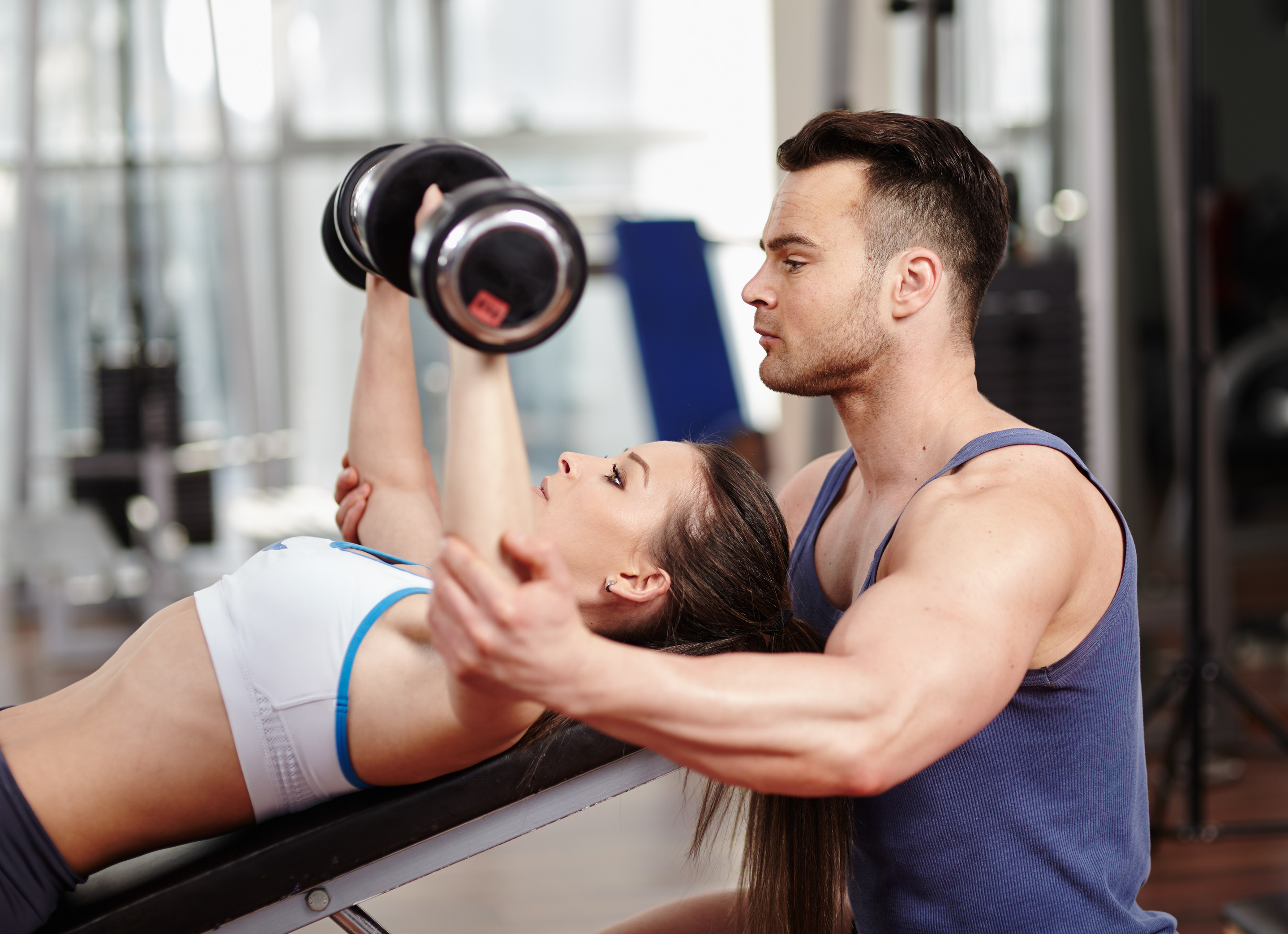 Achieve Your Fitness Goal Having a Personal Fitness Trainer