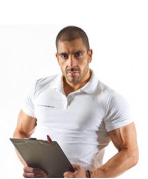Фитнес инструктура Кирил Танев изготвя фитнес и хранителни режими