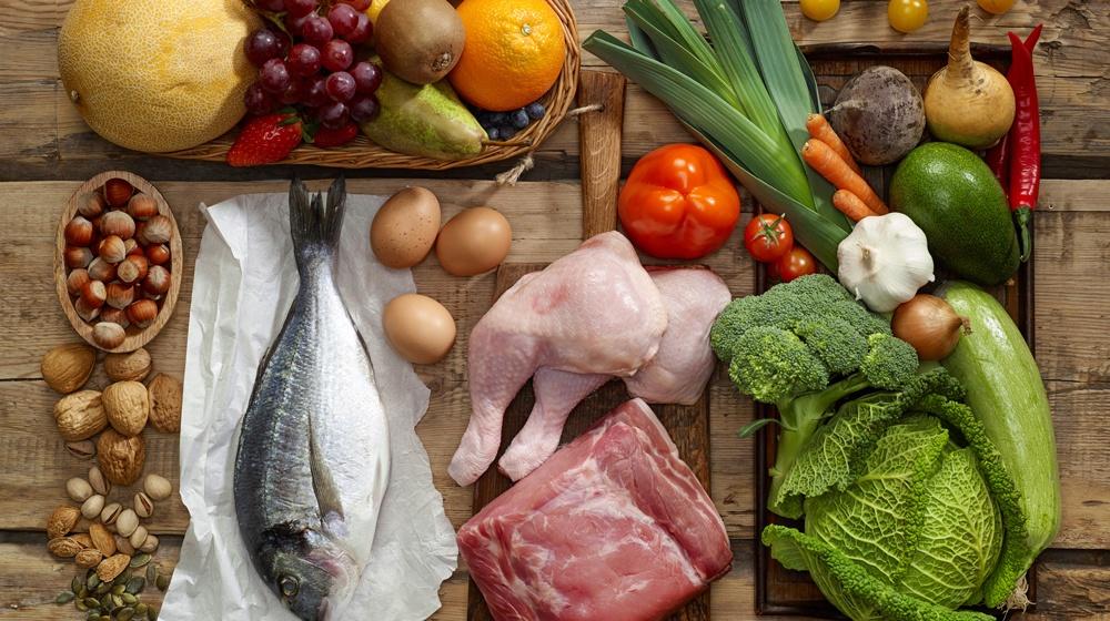 Процентно разпределени храните за деня трябва да бъдат 60% зеленцуци, 20% месо и 20% полезни мазнини Кирил Танев