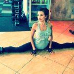 """Виолета Иванова TeamKT: """"Не се предавай! Не се отказвай! Бъди силен!"""""""