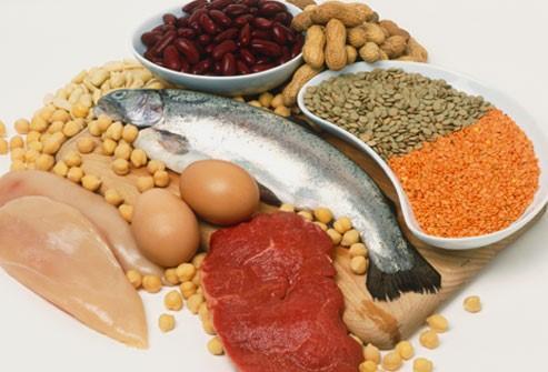 Важността на мастни киселини омега-6 и омега-3 Кирил Танев