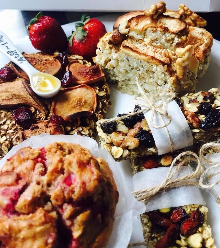 Разнообразие на храната във вида и съставките Кирил Танев