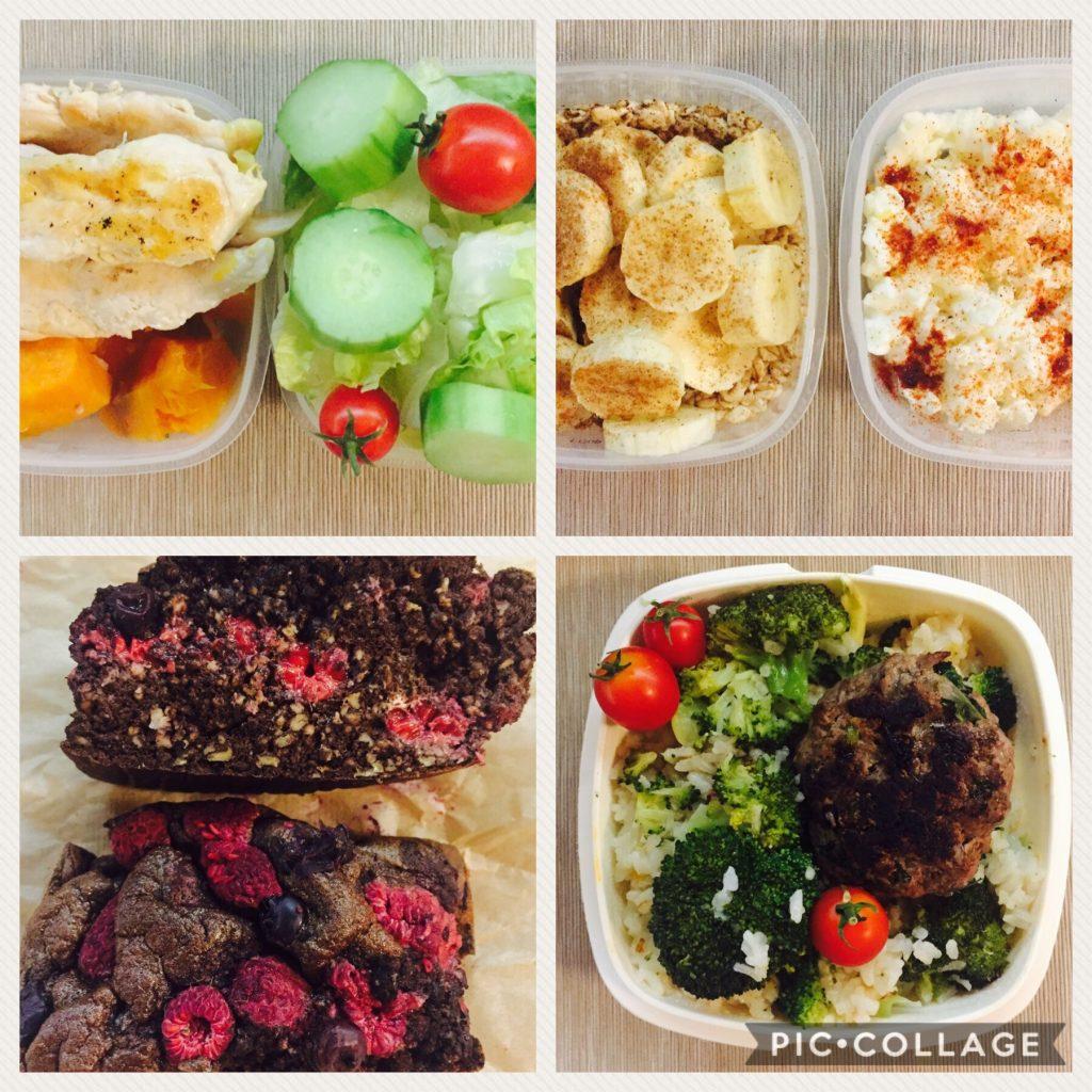 Правилно и разнообразно хранене за добри резултати Кирил Танев