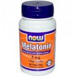Мелатонин – сигурното средство в борбата с безсънието