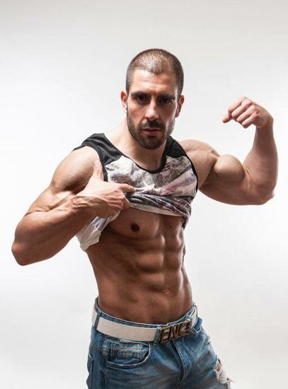 Изготвяне на индивидуален хранителен режим от фитнес инструктор Кирил Танев