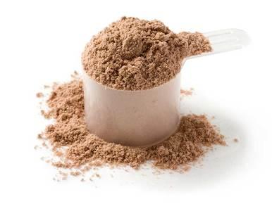 Прием на доза протеин с вкус шоколад Кирил Танев