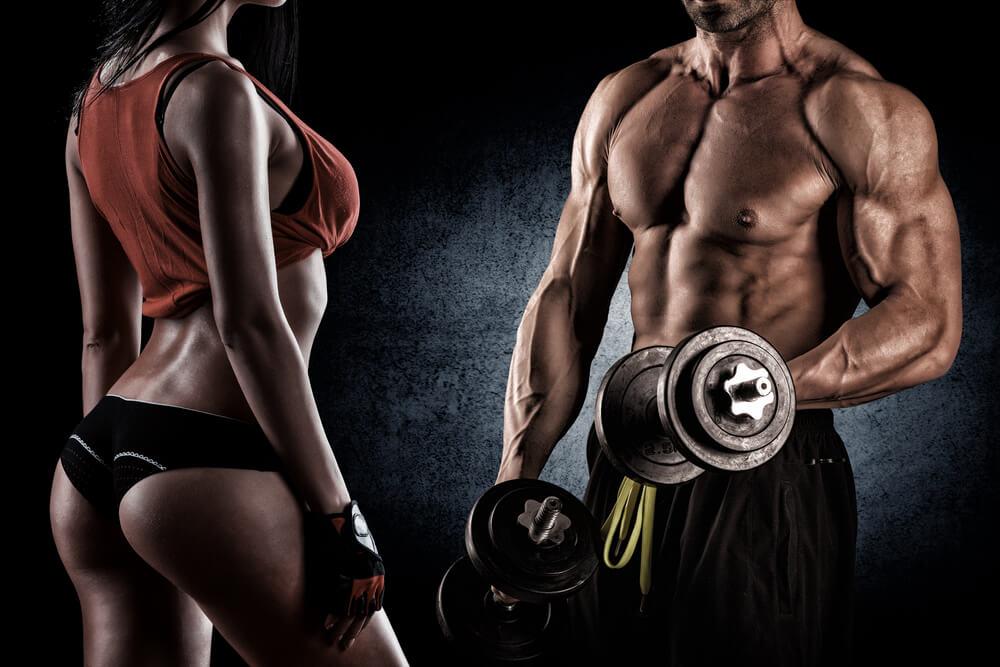 Прием на протеин при мъже и жени Кирил Танев