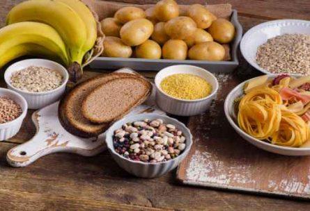 Храни богати на въглехидрати и подходящи за диета