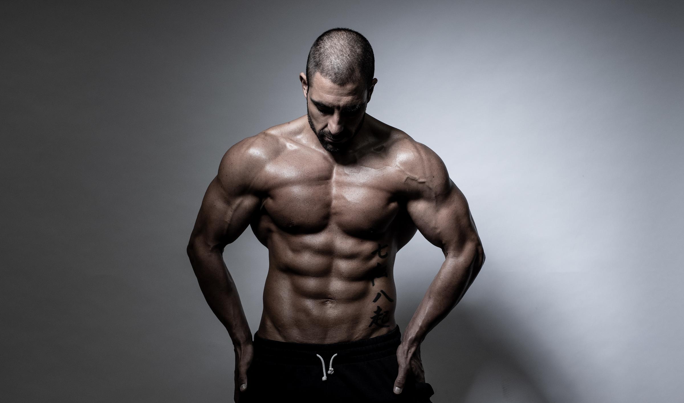 Загуба на мускулна маса • orientandoo.com